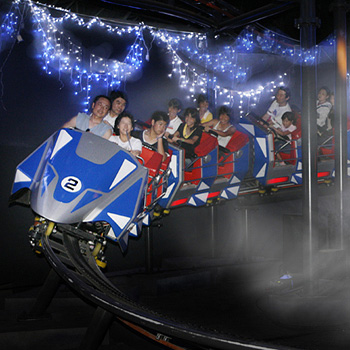 the black hole ride - photo #4